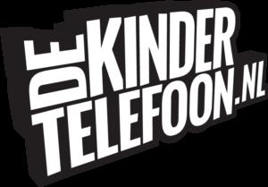Logo De Kindertelefoon   Brandwings   Geeft je merk vleugels